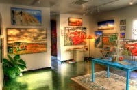 Ancient Light Gallery Scottsdale, Arizona